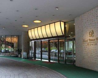 Pauschalreise Hotel Japan, Japan - Honshu, Grand Prince Hotel Kyoto in Kyoto  ab Flughafen Berlin-Tegel