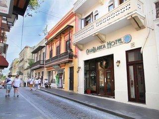 Pauschalreise Hotel Puerto Rico, Puerto Rico, CasaBlanca in San Juan  ab Flughafen Berlin-Tegel