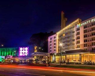 Pauschalreise Hotel Puerto Rico, Puerto Rico, Hyatt Place San Juan/Bayamón in Bayamón  ab Flughafen Bremen