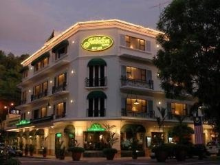 Pauschalreise Hotel Malaysia, Malaysia - Sabah, The Jesselton in Kota Kinabalu  ab Flughafen
