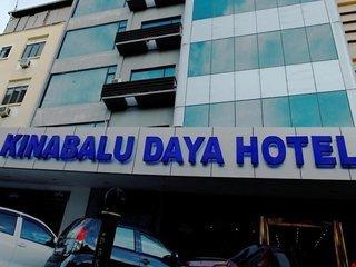 Pauschalreise Hotel Malaysia, Malaysia - Sabah, Best Western Kinabalu Daya in Kota Kinabalu  ab Flughafen