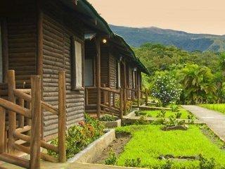 Pauschalreise Hotel Costa Rica, Costa Rica - weitere Angebote, Buena Vista Lodge in Nationalpark Rincón de la Vieja  ab Flughafen Berlin-Tegel