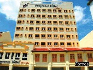 Pauschalreise Hotel Singapur, Singapur, Fragrance Hotel Selegie in Singapur  ab Flughafen Bremen
