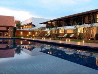 Pauschalreise Hotel Thailand, Nord-Thailand, Sukhothai Heritage Resort in Sukhothai  ab Flughafen