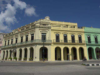Pauschalreise Hotel Kuba, Havanna & Umgebung, Armadores de Santander in Havanna  ab Flughafen Bremen