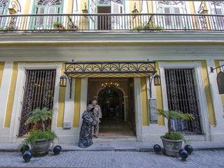 Pauschalreise Hotel Kuba, Havanna & Umgebung, Los Frailes in Havanna  ab Flughafen Bremen