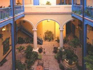 Pauschalreise Hotel Kuba, Havanna & Umgebung, Beltran de Santa Cruz in Havanna  ab Flughafen Bremen