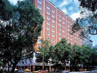 Pauschalreise Hotel Taiwan R.O.C., Taiwan, Hotel Royal Nikko Taipei in Taipeh  ab Flughafen