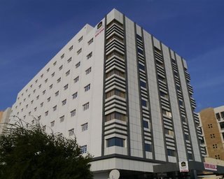 Pauschalreise Hotel Oman, Oman, Best Western Premier Muscat in Muscat  ab Flughafen Bremen