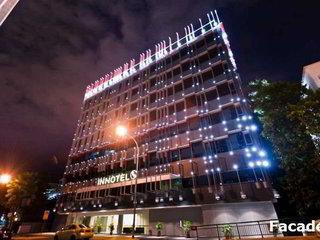 Pauschalreise Hotel Singapur, Singapur, Innotel in Singapur  ab Flughafen Bremen
