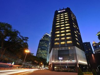 Pauschalreise Hotel Malaysia, Malaysia - weitere Angebote, Le Apple Boutique Hotel KLCC in Kuala Lumpur  ab Flughafen Berlin-Tegel