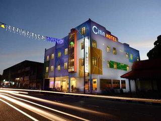 Pauschalreise Hotel Malaysia, Malaysia - Kedah, Citin Langkawi in Kuah  ab Flughafen Bremen