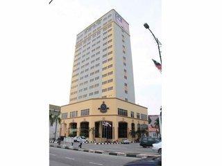 Pauschalreise Hotel Malaysia, Malaysia - Pahang, Shahzan Inn in Kuantan  ab Flughafen Abflug Ost