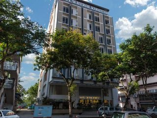 Pauschalreise Hotel Malaysia, Malaysia - Pahang, Sentral in Kuantan  ab Flughafen Abflug Ost