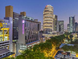Pauschalreise Hotel Singapur, Singapur, Destination Singapore Beach Road in Singapur  ab Flughafen Bremen