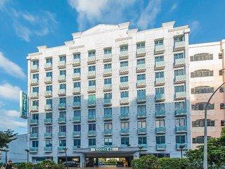 Pauschalreise Hotel Singapur, Singapur, Hotel 81 - Hollywood in Singapur  ab Flughafen Bremen
