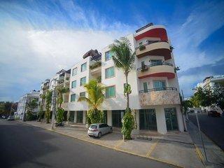 Pauschalreise Hotel Mexiko, Riviera Maya & Insel Cozumel, Encanto Riviera in Playa del Carmen  ab Flughafen Berlin-Tegel