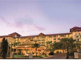Pauschalreise Hotel Myanmar, Myanmar, Sedona Hotel Yangon in Yangon  ab Flughafen Berlin