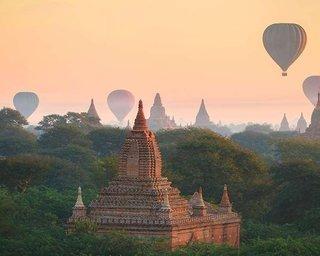 Pauschalreise Hotel Myanmar, Myanmar, TRYP By Wyndham Yangon in Yangon  ab Flughafen Berlin-Tegel