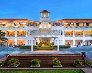 Pauschalreise Hotel Singapur, Singapur, Le Meridien Singapore Sentosa in Insel Sentosa  ab Flughafen Bremen