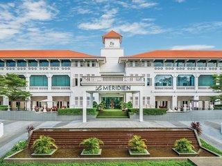 Pauschalreise Hotel Singapur, Singapur, Le Meridien Singapore Sentosa in Insel Sentosa  ab Flughafen Abflug Ost
