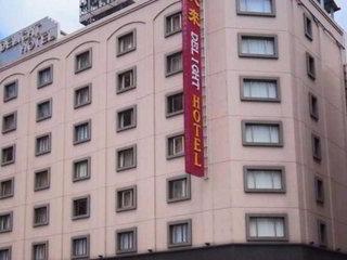 Pauschalreise Hotel Taiwan R.O.C., Taiwan, Delight in Taipeh  ab Flughafen
