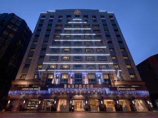 Pauschalreise Hotel Taiwan R.O.C., Taiwan, Imperial Hotel Taipei in Taipeh  ab Flughafen