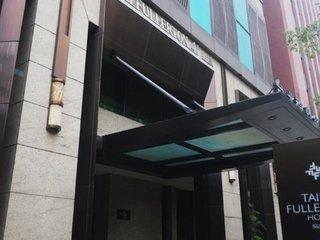 Pauschalreise Hotel Taiwan R.O.C., Taiwan, Taipei Fullerton South in Taipeh  ab Flughafen