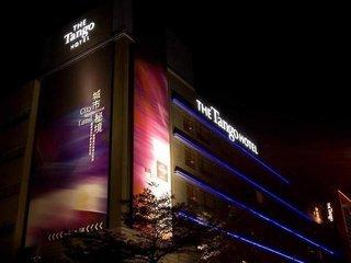 Pauschalreise Hotel Taiwan R.O.C., Taiwan, Tango Taipei XinYi in Taipeh  ab Flughafen