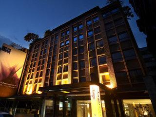 Pauschalreise Hotel Taiwan R.O.C., Taiwan, The Tango LinSen in Taipeh  ab Flughafen