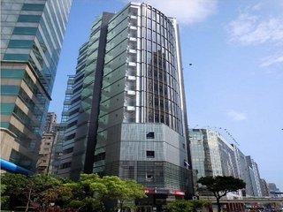 Pauschalreise Hotel Taiwan R.O.C., Taiwan, AT Boutique Hotel in Taipeh  ab Flughafen
