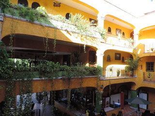 Pauschalreise Hotel Mexiko, Riviera Maya & Insel Cozumel, Hacienda del Caribe in Playa del Carmen  ab Flughafen Berlin-Tegel