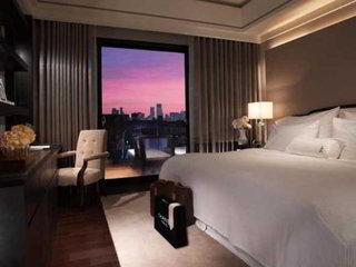 Pauschalreise Hotel Taiwan R.O.C., Taiwan, Leofoo Residences in Taipeh  ab Flughafen