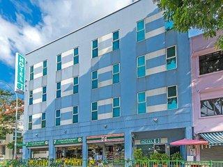 Pauschalreise Hotel Singapur, Singapur, Hotel 81 - Kovan in Singapur  ab Flughafen Bremen