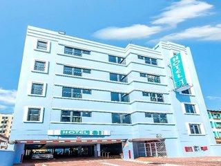 Pauschalreise Hotel Singapur, Singapur, Hotel 81 Geylang in Singapur  ab Flughafen Bremen