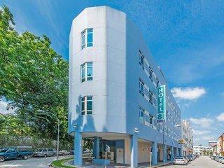 Pauschalreise Hotel Singapur, Singapur, Hotel 81 - Osaka in Singapur  ab Flughafen Bremen