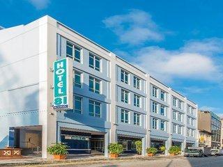 Pauschalreise Hotel Singapur, Singapur, Hotel 81 - Dickson in Singapur  ab Flughafen Bremen