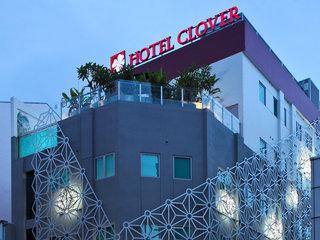Pauschalreise Hotel Singapur, Singapur, Clover 5 Hongkong Street in Singapur  ab Flughafen Abflug Ost