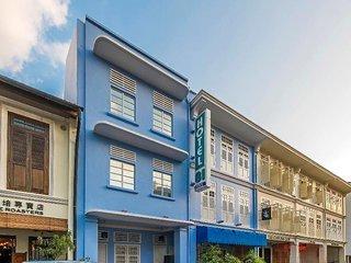 Pauschalreise Hotel Singapur, Singapur, Hotel 81 - Cosy in Singapur  ab Flughafen Bremen