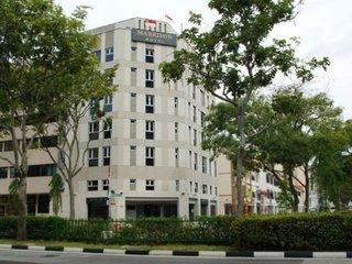 Pauschalreise Hotel Singapur, Singapur, Marrison Hotel in Singapur  ab Flughafen Bremen