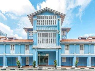 Pauschalreise Hotel Singapur, Singapur, Hotel 81 - Heritage in Singapur  ab Flughafen Bremen