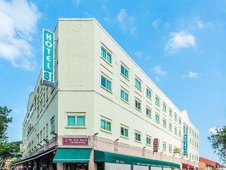 Pauschalreise Hotel Singapur, Singapur, Hotel 81 - Tristar in Singapur  ab Flughafen Abflug Ost