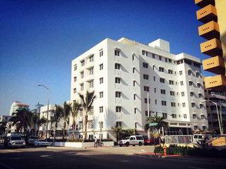 Pauschalreise Hotel USA, Florida -  Ostküste, Croydon Miami Beach in Miami Beach  ab Flughafen