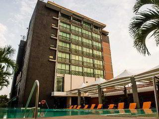 Pauschalreise Hotel Panama, Panama-City & Umgebung, Radisson Summit & Golf Panama in Panama City  ab Flughafen Berlin-Tegel