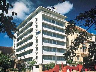 Pauschalreise Hotel Puerto Rico, Puerto Rico, Hotel Miramar in San Juan  ab Flughafen Berlin-Tegel