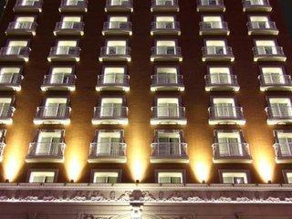 Pauschalreise Hotel Taiwan R.O.C., Taiwan, Capital Hotel Taipei in Taipeh  ab Flughafen