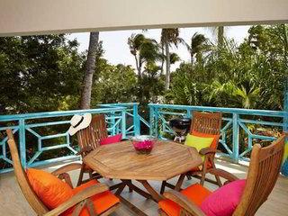Pauschalreise Hotel Aruba, Aruba, Boardwalk Small Hotel Aruba in Palm Beach  ab Flughafen Bremen