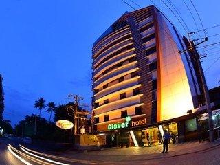 Pauschalreise Hotel Myanmar, Myanmar, Clover Hotel in Yangon  ab Flughafen Berlin-Tegel