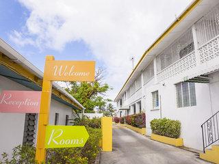 Pauschalreise Hotel Barbados, Barbados, Adulo Apartments in Rockley Beach  ab Flughafen