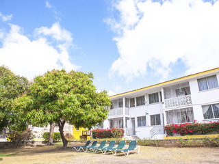 Pauschalreise Hotel Barbados, Barbados, Adulo Apartments in Rockley Beach  ab Flughafen Berlin